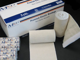 Wholesale Elastic Bandages